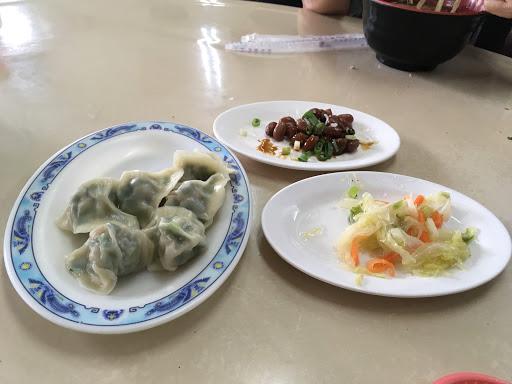 老丁牛肉麵水餃店