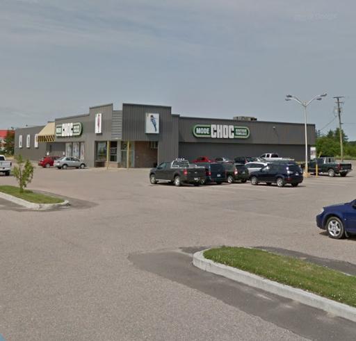 École de Peinture Mode Choc à Dolbeau-Mistassini (Quebec) | CanaGuide