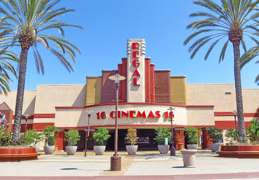 regal cinemas garden grove 16 - Regal Cinemas Garden Grove 16