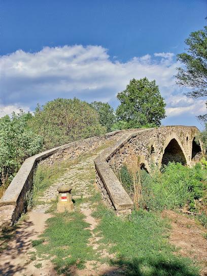 Pont d'en Bruguer