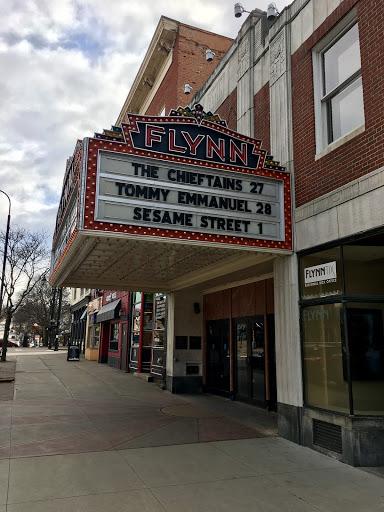 Live Music Venue «Flynn Center for the Performing Arts», reviews and photos, 153 Main St, Burlington, VT 05401, USA