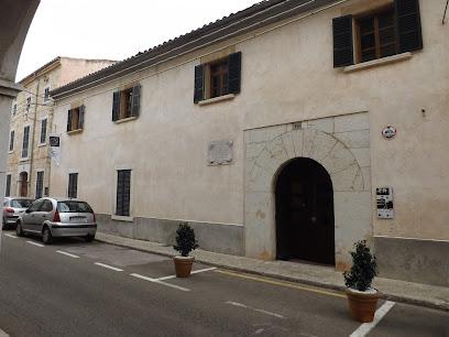 Casa Llorenç Villalonga. Museu Literari