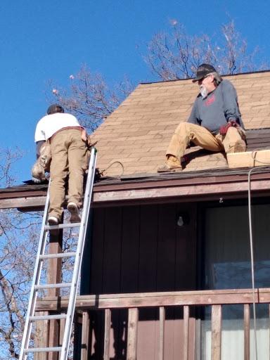 Giuntoli Roofing Co in Bakersfield, California