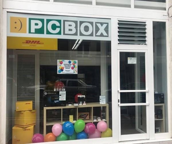 PCBOX Hernani