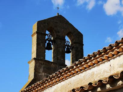 Ermita de la Mare de Déu de Camp-real