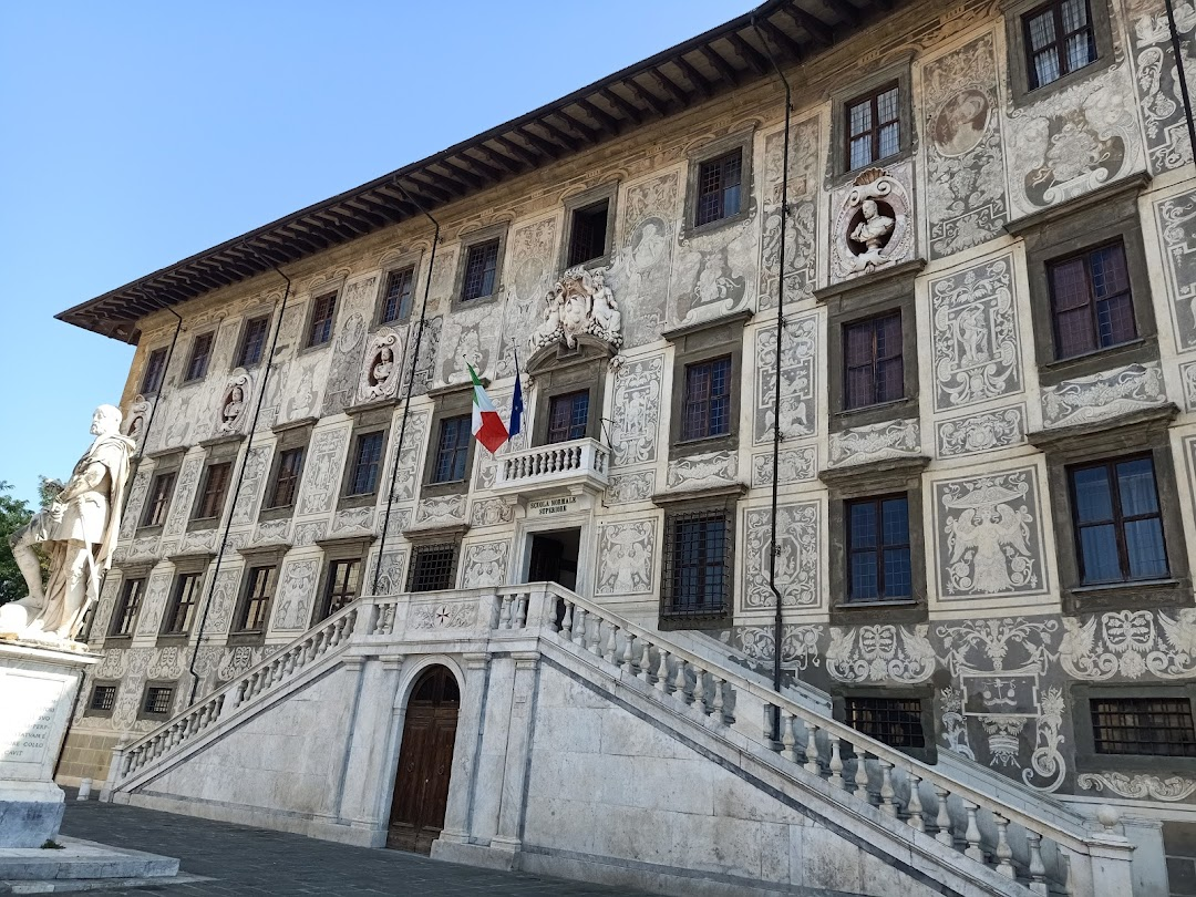 Palazzo della Canonica