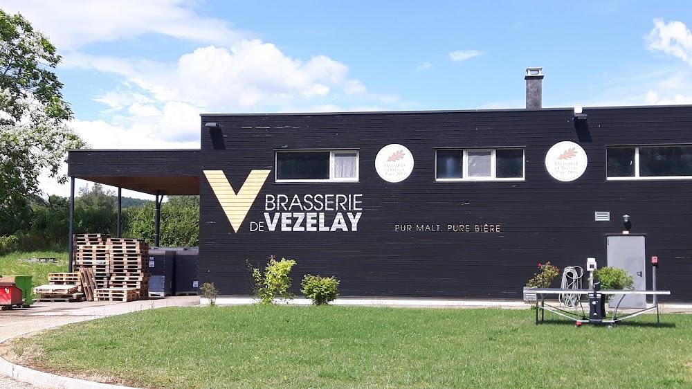 photo du resaurant Brasserie de Vézelay