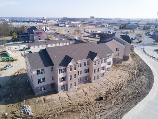 Exterior Building Products in Indianapolis, Indiana