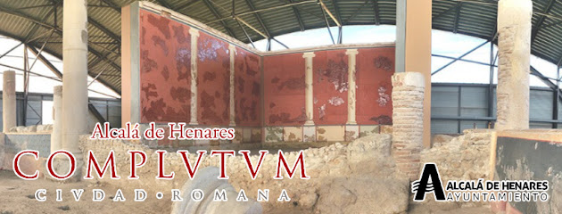 Complutum. Roman city