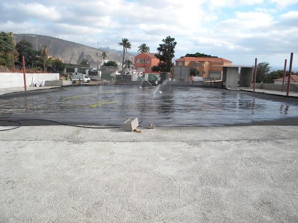 Apliten - Empresa de Impermeabilizacion en Tenerife