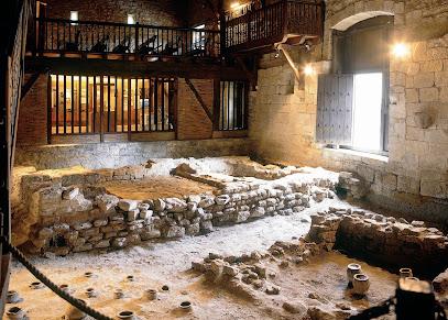 Museo Ermita de Santa Elena