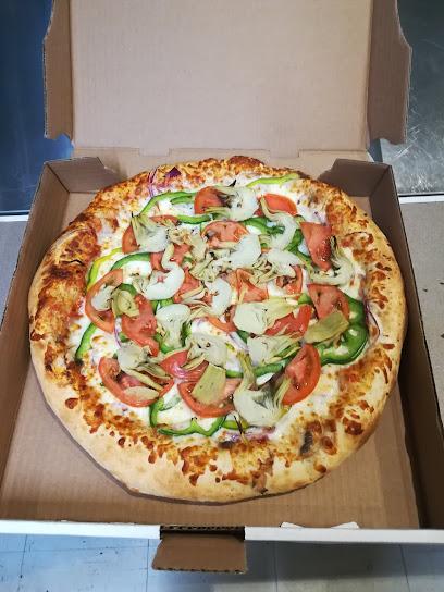 Keny's Pizzeria