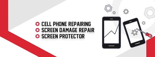 Réparation électronique CellWaves - Cell Phone Repair Moncton à NB · In Champlain Place () | LiveWay