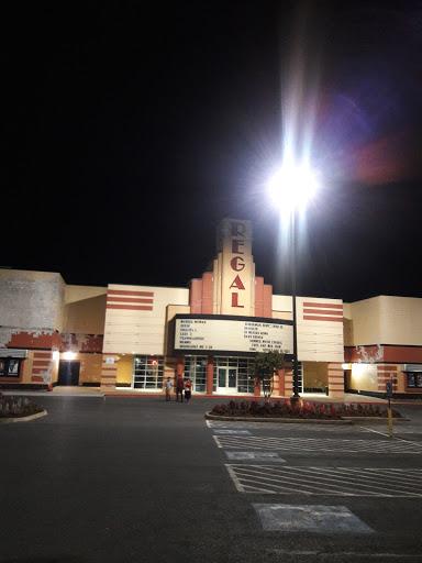 Movie Theater «Regal Cinemas Harrisonburg 14», reviews and photos, 381 University Blvd, Harrisonburg, VA 22801, USA