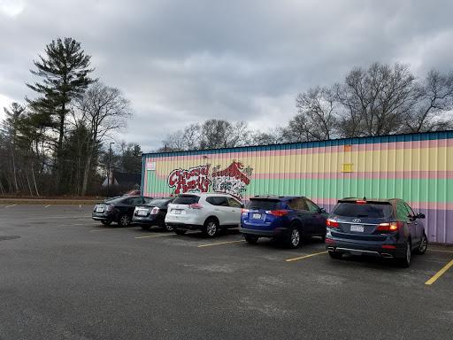 Roller Skating Rink «Carousel Family Fun Center - Whitman», reviews and photos, 1055 Auburn St, Whitman, MA 02382, USA