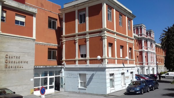 Centro Oncológico de Galicia