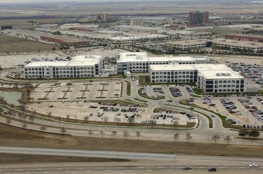 State Farm Operations Center - Irving, 3950 Regent Blvd, Irving, TX 75063, Insurance Company