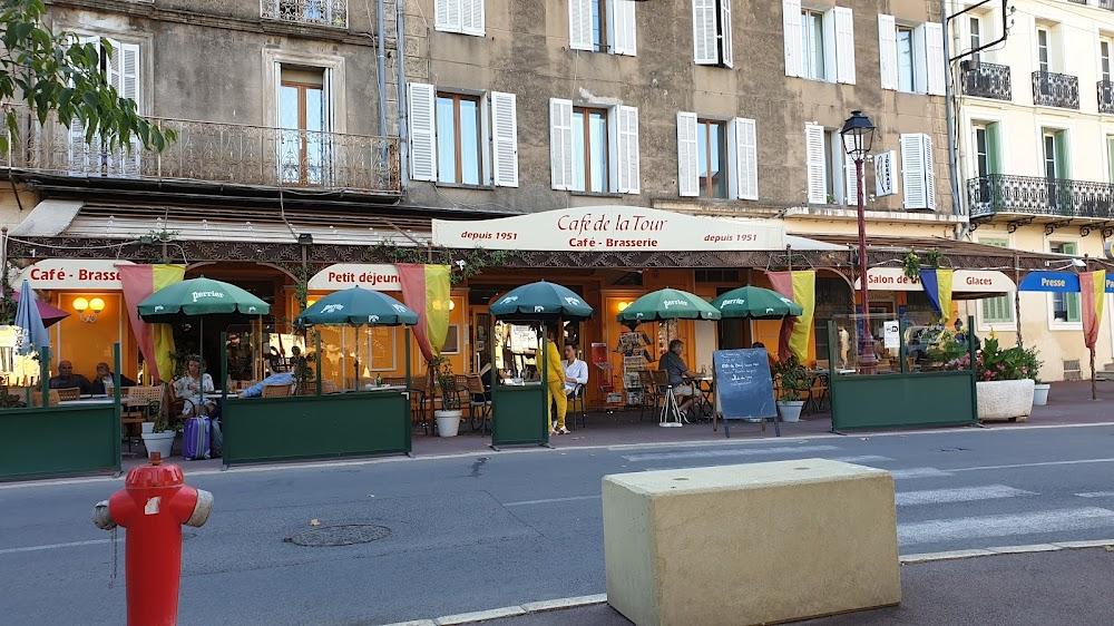photo du resaurant Cafe de la Tour