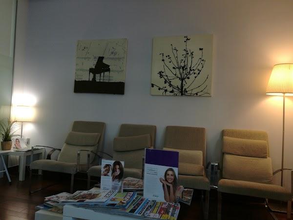 Clinica Dental Milenium Sanitas Toledo - Sanitas