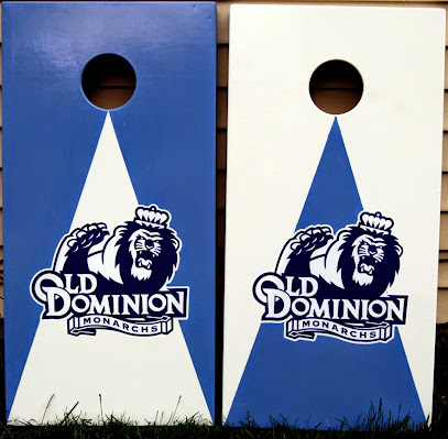 Outdoor sports store Joe's Custom Cornhole Boards