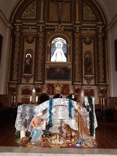 Parroquia de Nuestra Señora de Gracia