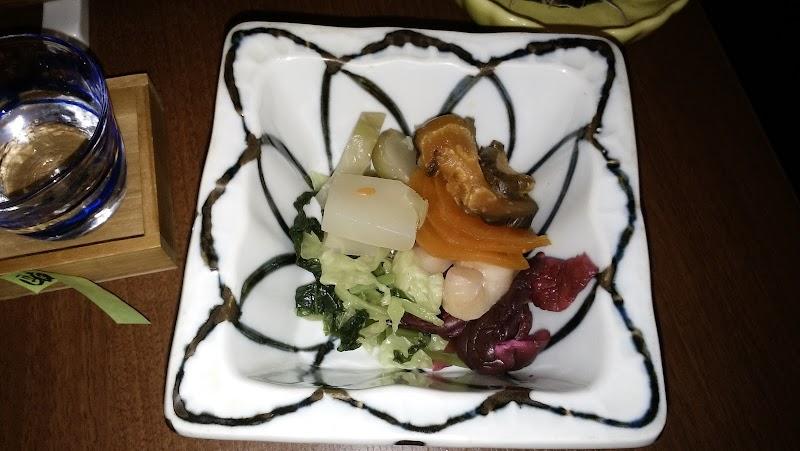 創作料理 菜兎(なう)