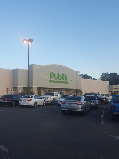 Supermarket «Publix Super Market at White Stone Center», reviews and photos, 9200 Highway 119 #1400, Alabaster, AL 35007, USA