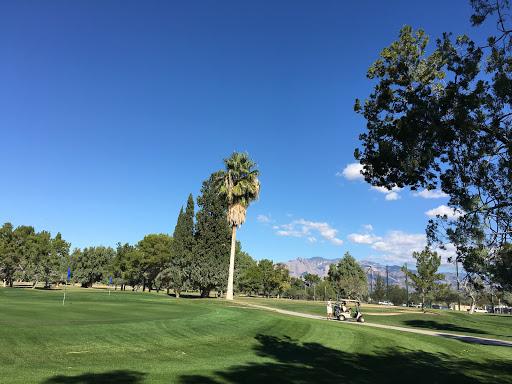 Public Golf Course «El Rio Golf Course», reviews and photos, 1400 W Speedway Blvd, Tucson, AZ 85745, USA