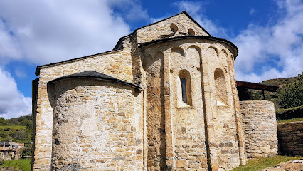 Sant Vicenç d'Estamariu