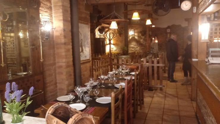 Restaurante El Refugi de Vic Carrer de Gurb, 94, 08500 Vic, Barcelona