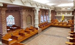 Nationality Rooms at the Cathedral of Learning