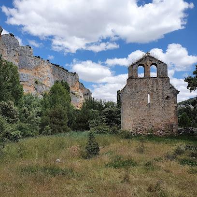 Ermita de Santa Maria del Casuar (Ruinas)