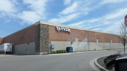 Department Store Tj Maxx And Homegoods Reviews And Photos 3525