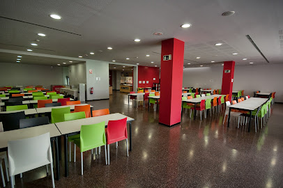 Àgora BCN Residencia Universitaria Internacional