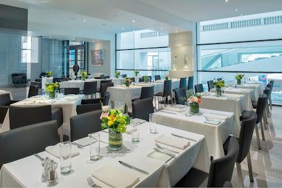 Beaux-arts restaurant