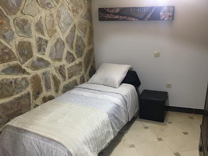 Apartamento Arco del Cristo 1 ¿Dónde Dormir en Cáceres?