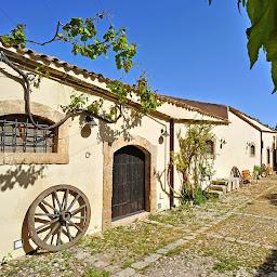 Baglio Siciliamo Country House
