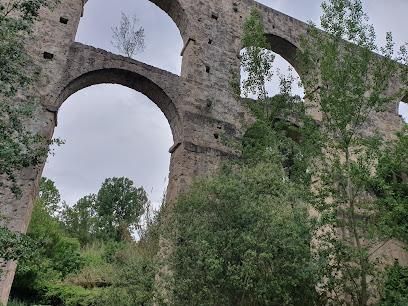 Sant Pere de Riudebitlles Aqueduct