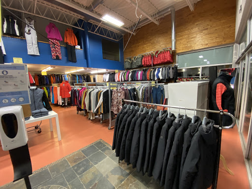 Camping Store Sports Liquidator in Sainte-Agathe-des-Monts (QC) | CanaGuide