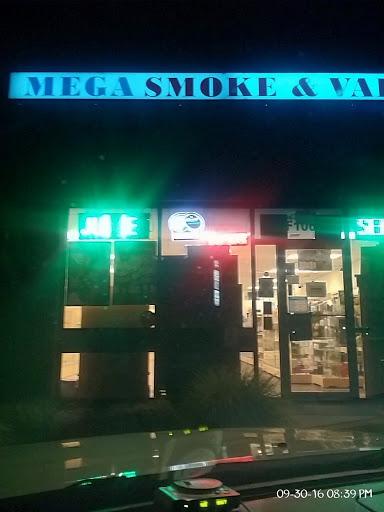Vaporizer Store «Mega Smoke & Vape», reviews and photos, 17901 Bothell Everett Hwy F106, Bothell, WA 98012, USA