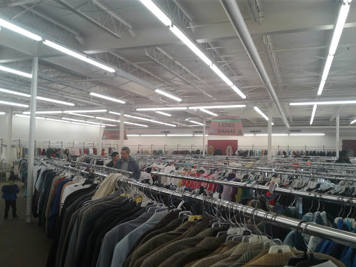 Thrift Store «Salvation Army», reviews and photos, 6150 Bissonnet St, Houston, TX 77081, USA