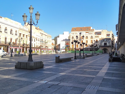 Tourist Office of Ciudad Real