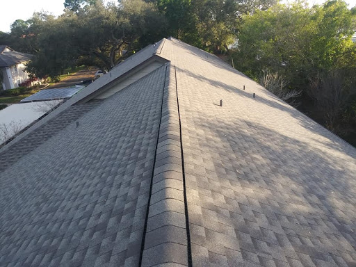 RoofSmith of Tampa Bay, Inc. in Tampa, Florida