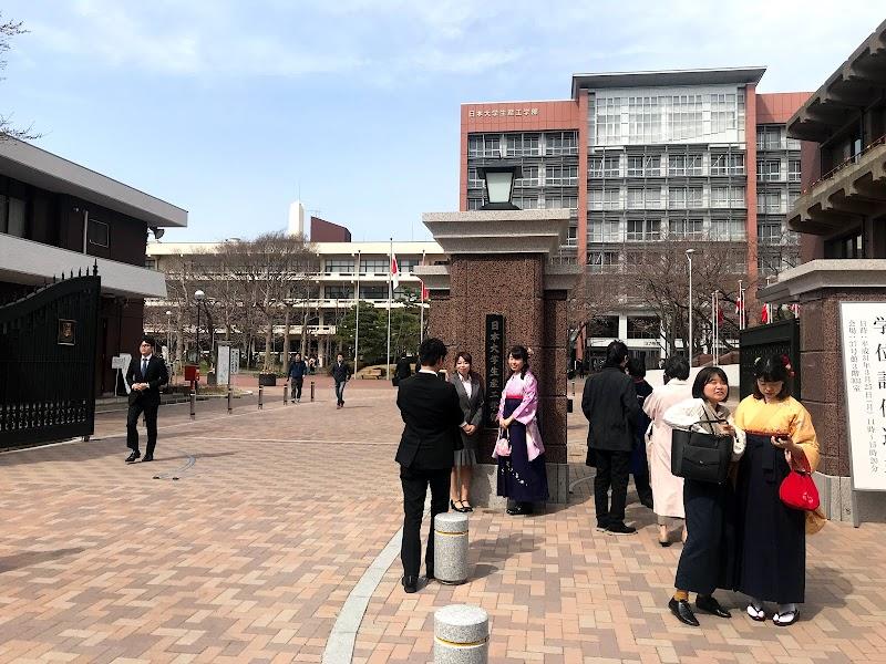 生産 日本 工学部 大学