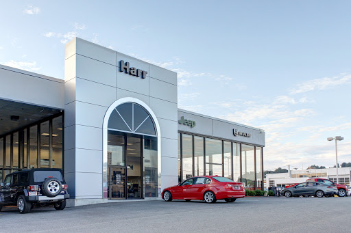Car Dealer «Harr Chrysler Jeep Dodge», Reviews And Photos, 110 Gold Star  Blvd, Worcester, ...