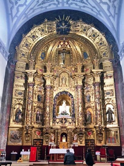 Parroquia de Nuestra Señora del Milagro
