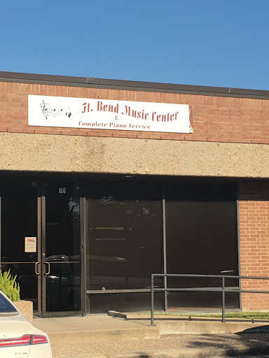 Piano Store «Fort Bend Music Center», reviews and photos
