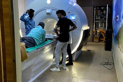 New CT & 3T MRI Department : Krsnaa Diagnostic Pvt.Ltd