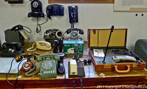 Musée Musée des communications et d'histoire de Sutton à Sutton (Quebec) | CanaGuide