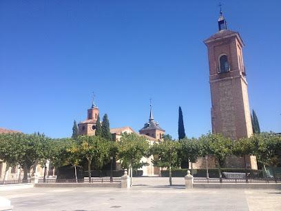 Torre De Santa Maria